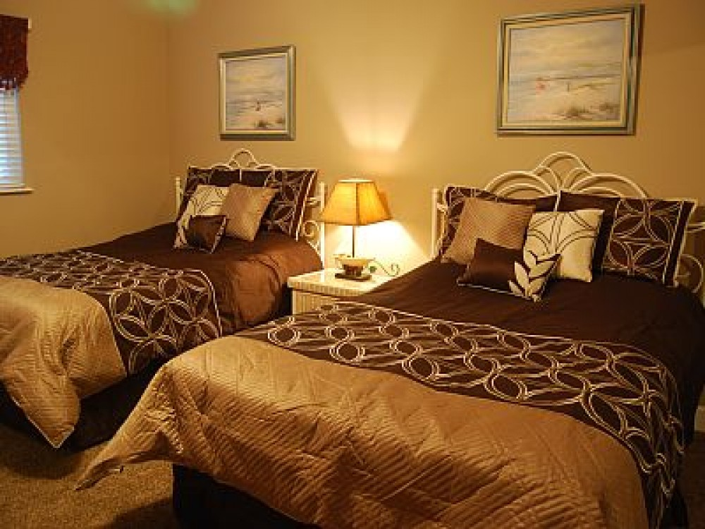 2nd bedroom Airbnb Alternative Navarre Florida Rentals