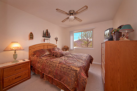 2 Bed Short Term Rental Accommodation gatlinburg