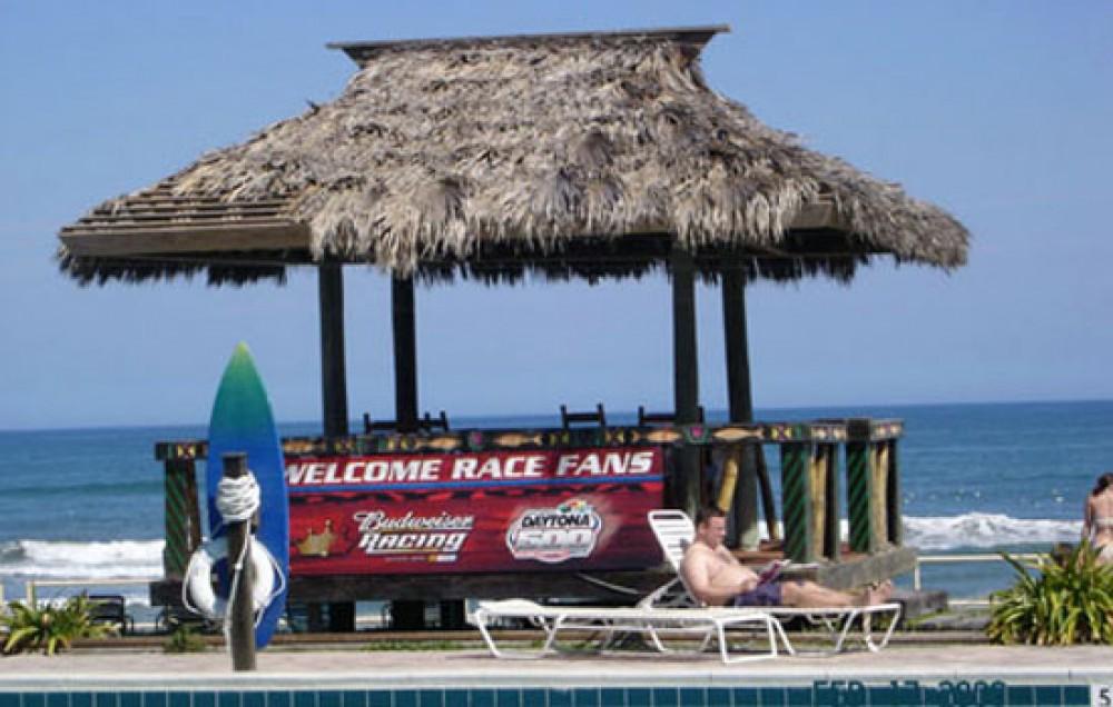 Hawaiian Inn Resort 2301 S. Atlantic Av