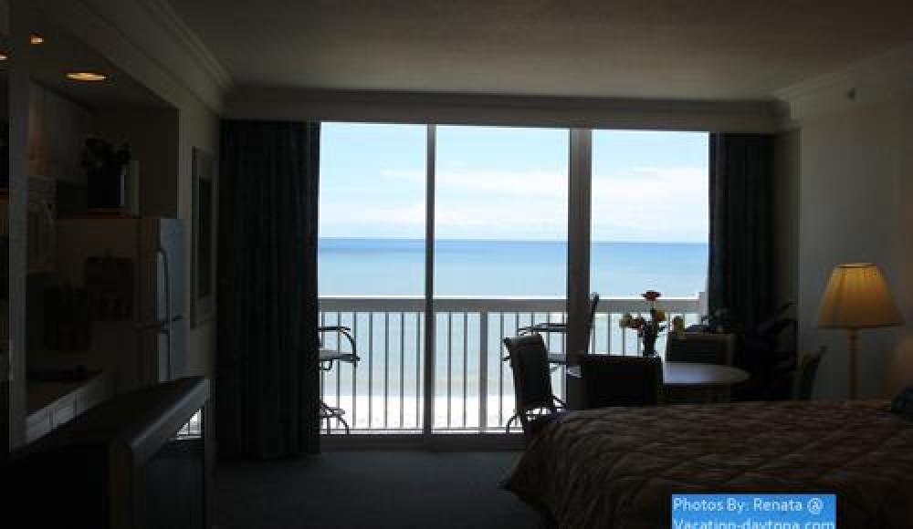 daytona beach vacation home