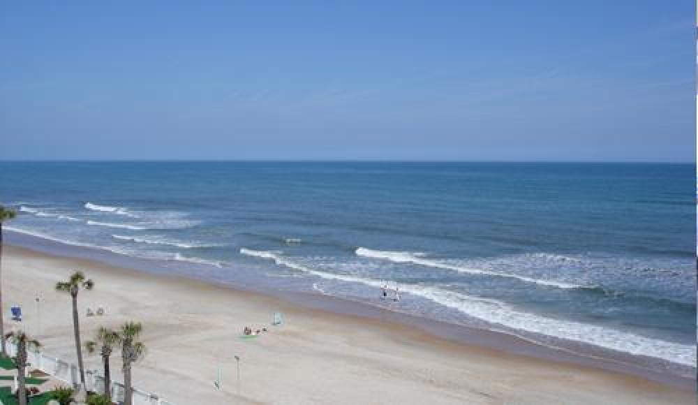 Vacation Home Property daytona beach