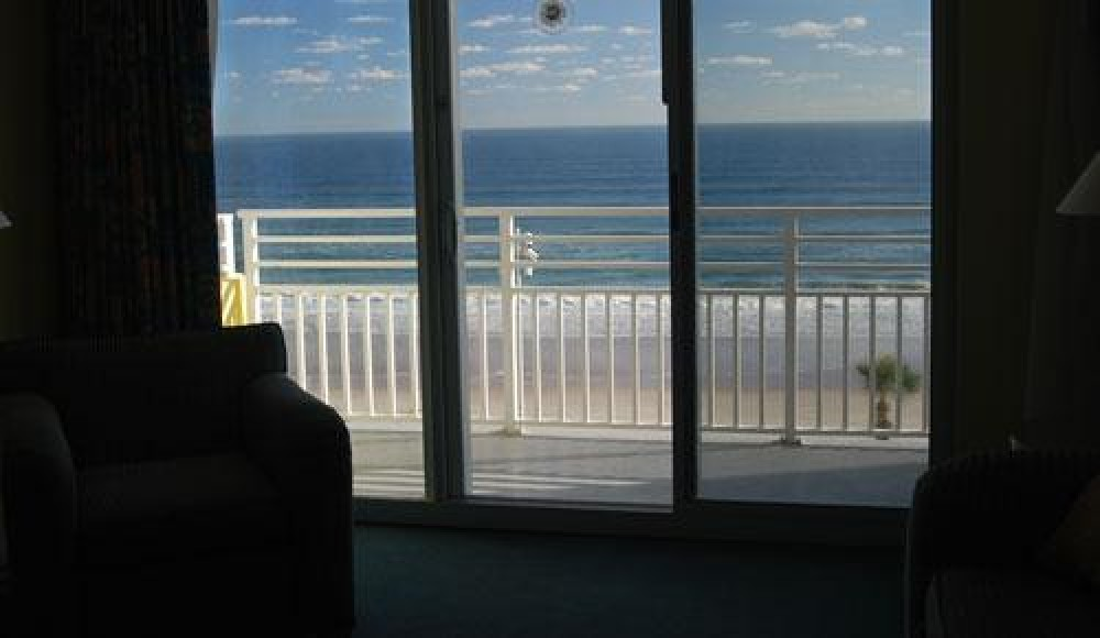daytona beach vacation rental with