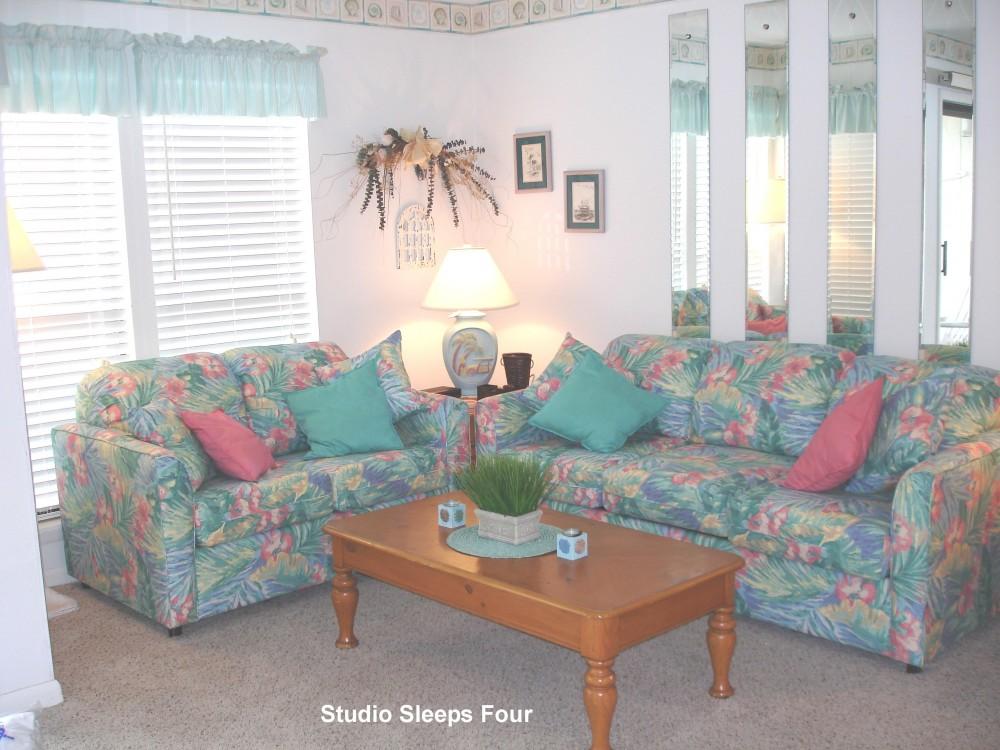 Airbnb Alternative Property in Destin Area