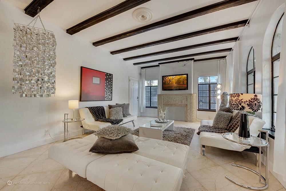 Modern Design Miami Beach vacation home