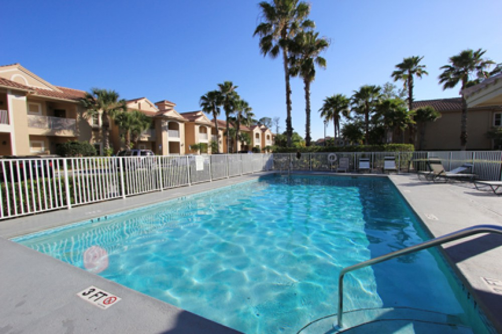 port st lucie vacation rental with 2 Room Golf Villa closest to the Clubhouse