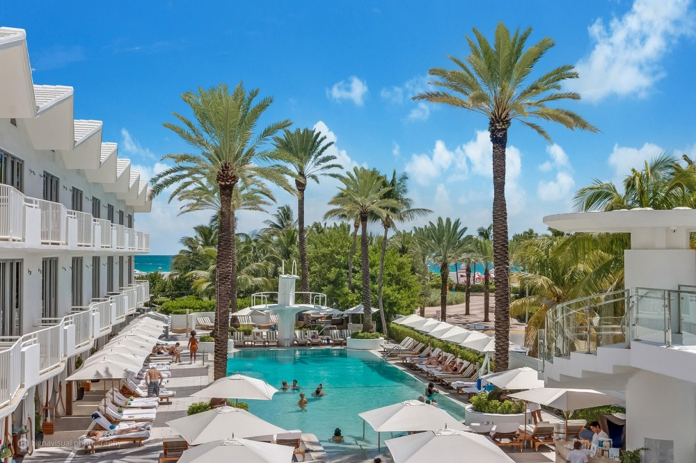 Vacation Home Property Miami Beach