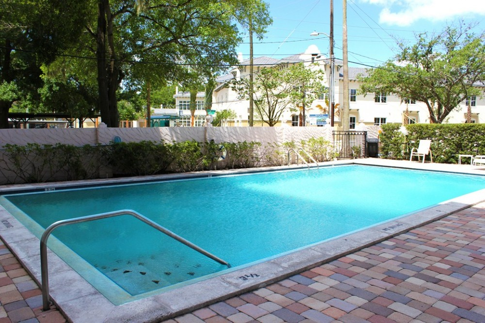 Vacation Home Property Tampa