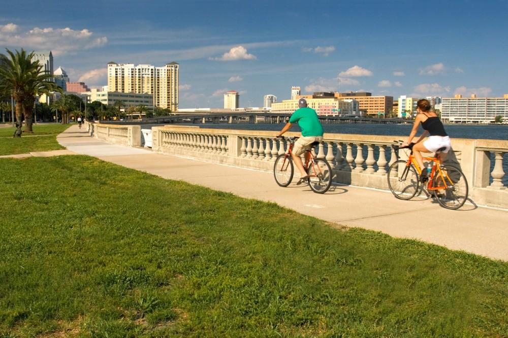 Tampa vacation Apartment rental