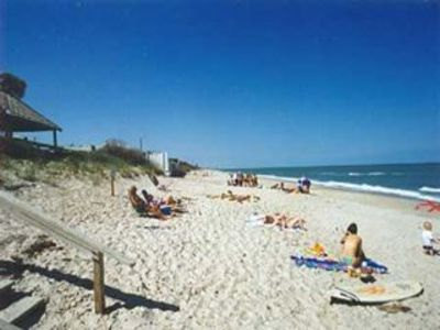 2 Bed Short Term Rental Accommodation indialantic