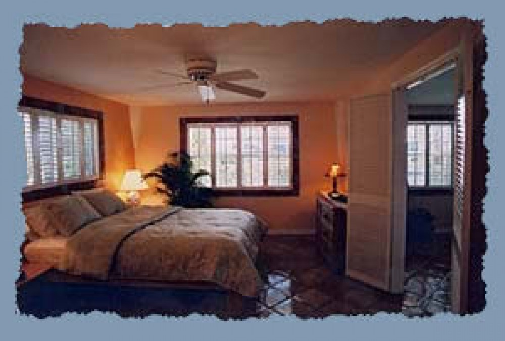 indialantic vacation rental with