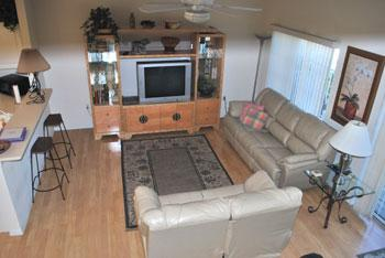 3 Bed Short Term Rental Accommodation bradenton