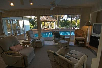 3 Bed Short Term Rental House holmes beach