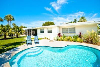 2 Bed Short Term Rental House holmes beach