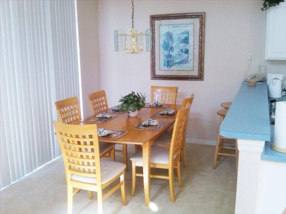 Orlando vacation rental with