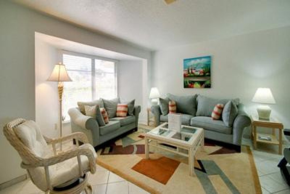 anna maria vacation rental with