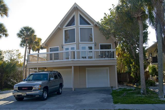 3 Bed Short Term Rental House anna maria
