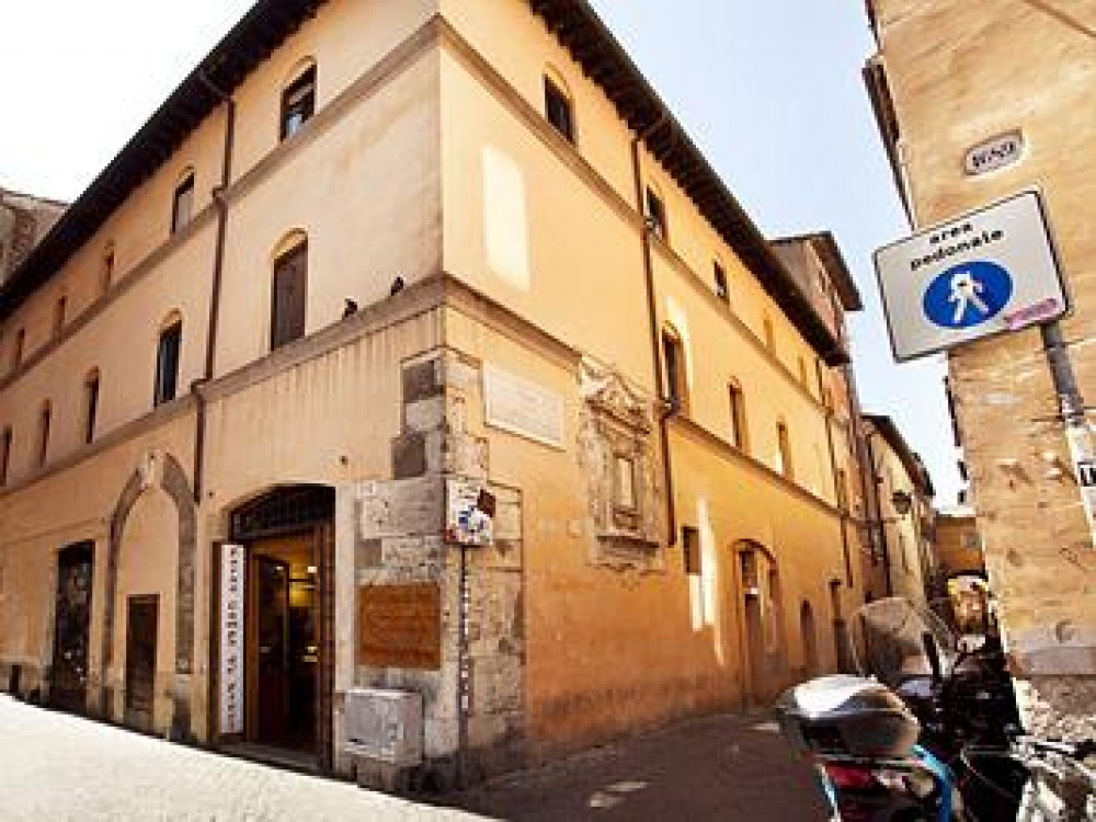 Rome vacation rental with