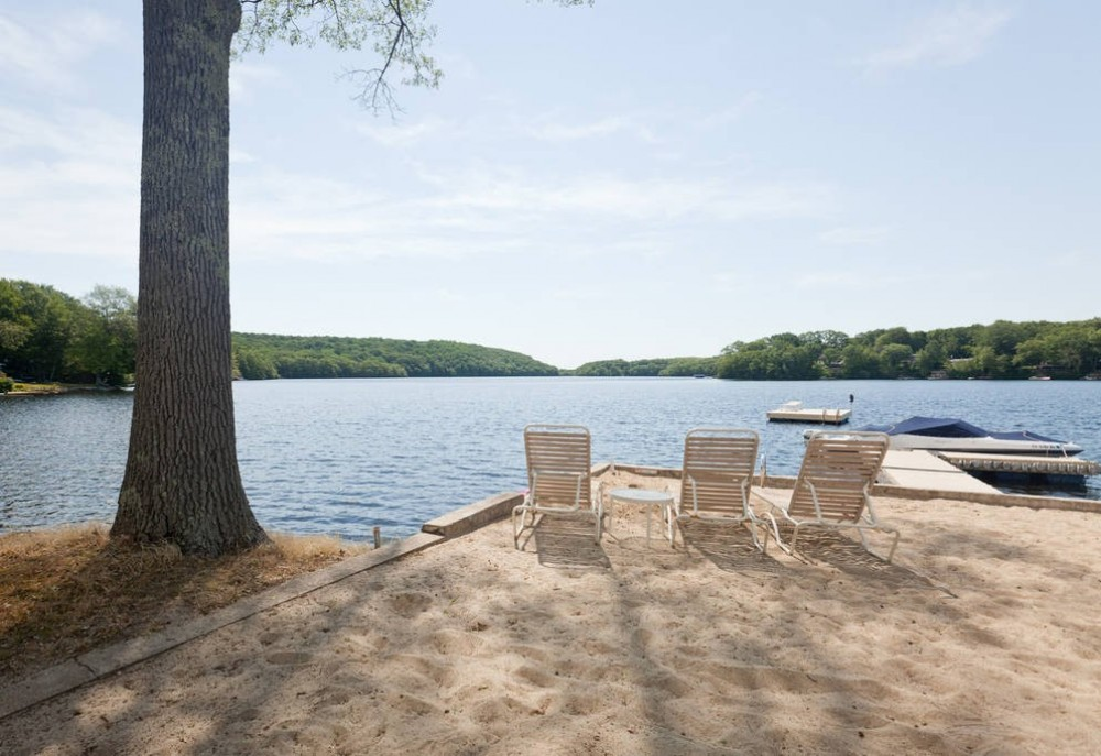 Montville vacation home