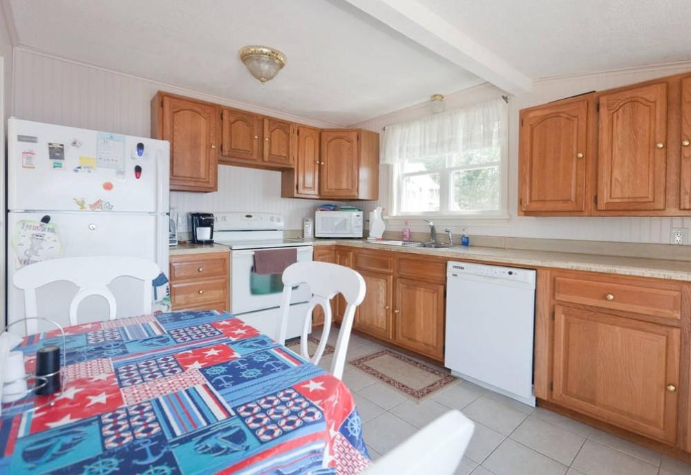 Montville vacation Cottage rental