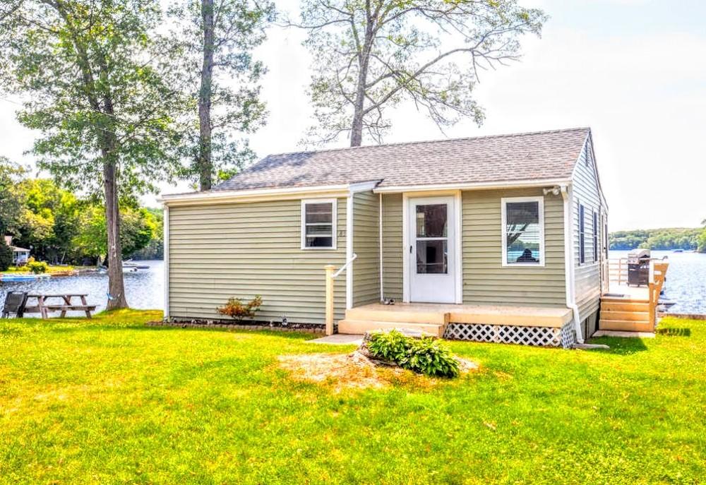 Airbnb Alternative Montville Connecticut Rentals