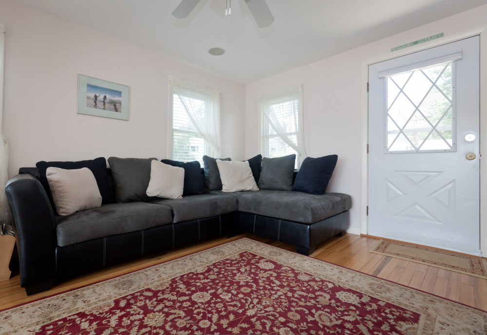 Montville vacation rental with
