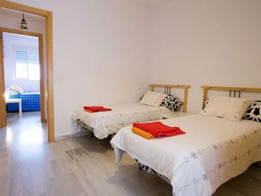 Seville vacation rental with