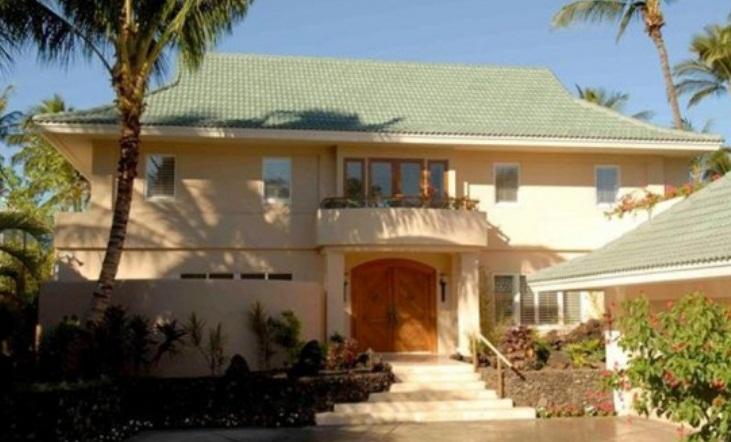 3 Bed Short Term Rental Villa Kihei