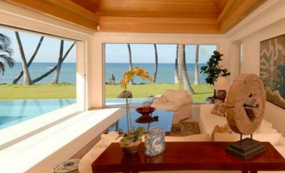 Kihei vacation rental with