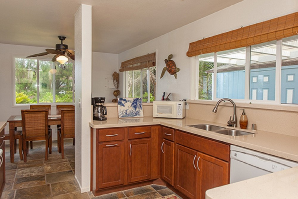 Hawaii Home Rental Pics