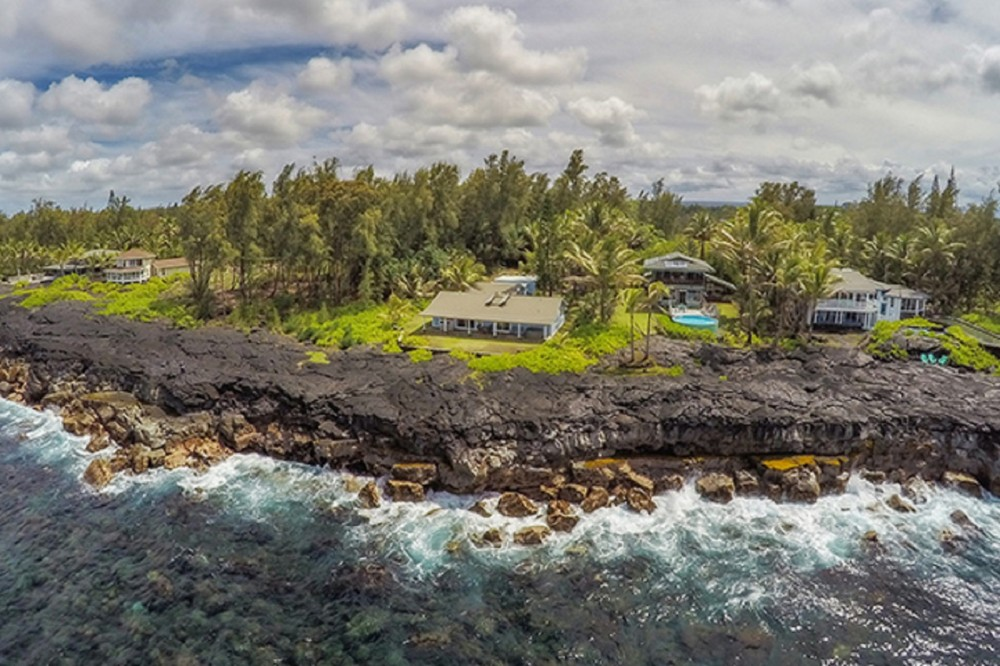 Vacation Home Property Hilo