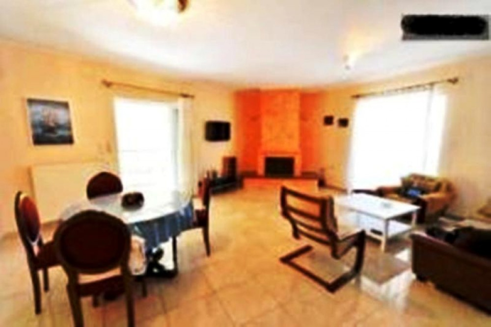 Athens vacation rental with