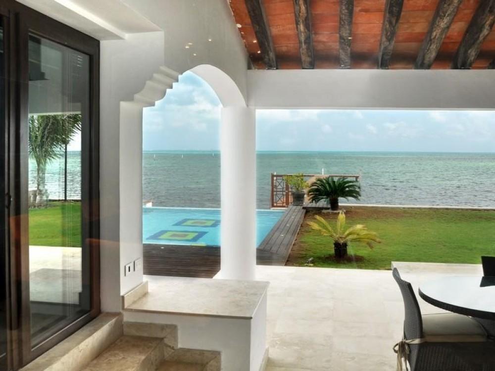 Mayan Riviera vacation Villa rental