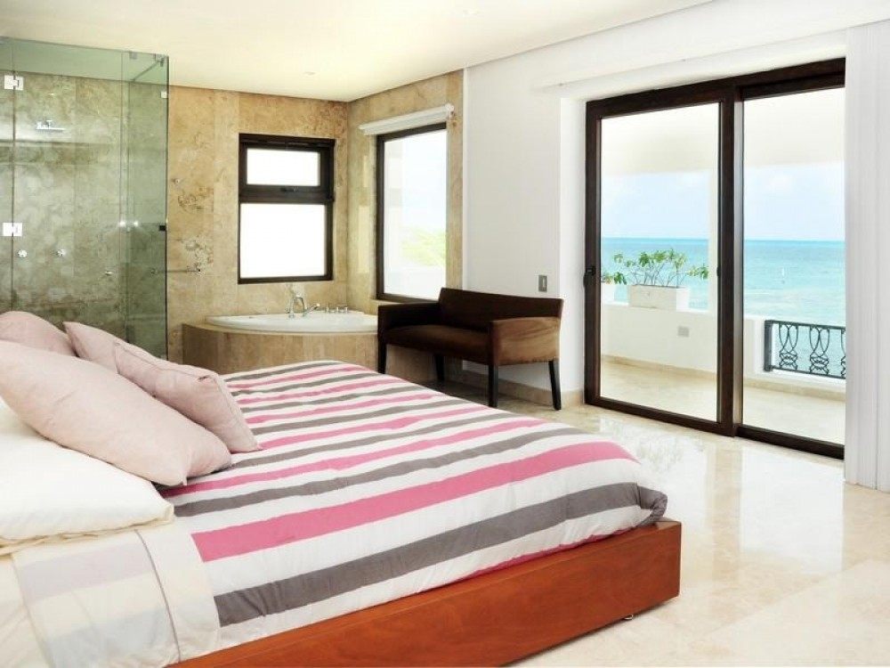 Cancun vacation rental with