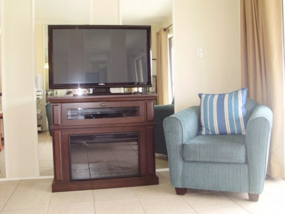 Texas Home Rental Pics