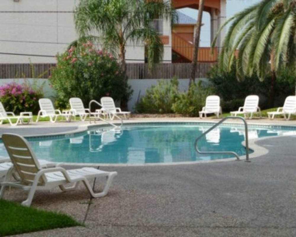 Texas vacation Condo rental