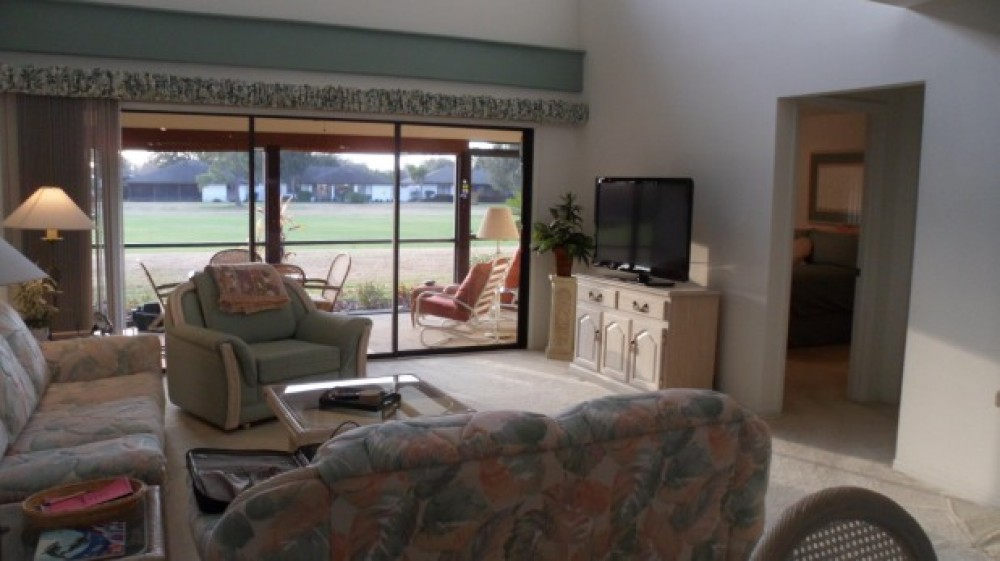Golf & Relax 35 Minutes from Disney In Style