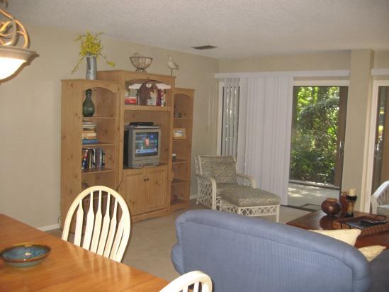 2 Bed Short Term Rental Villa amelia island