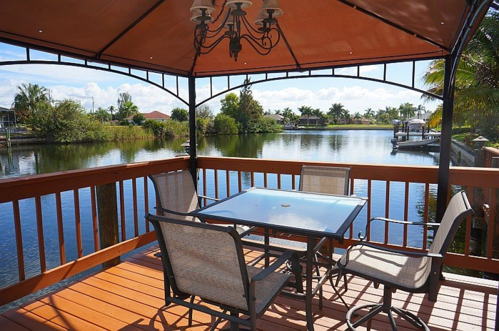 Vacation Home Property cape coral
