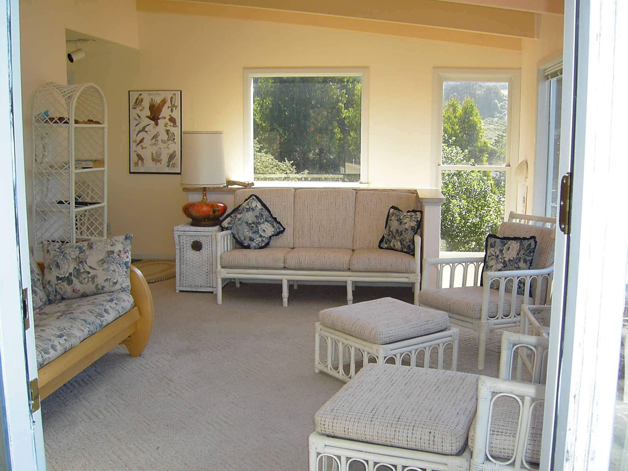 Sonoma County vacation House rental