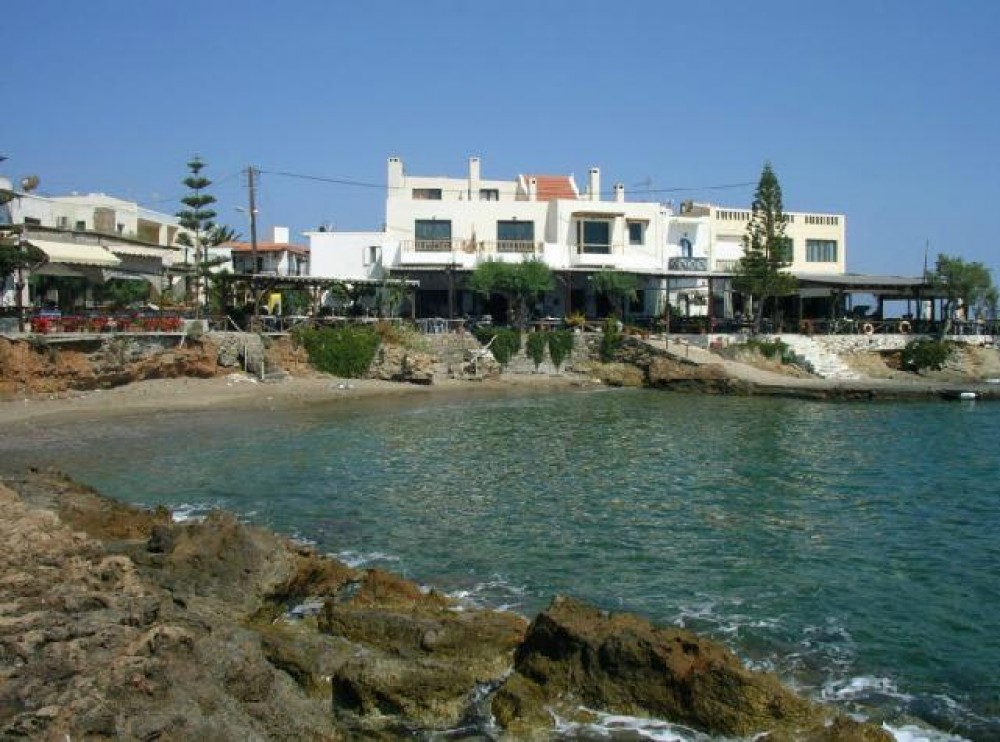 Agios Nikolaos vacation rental with
