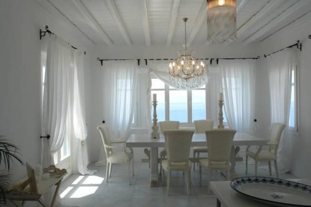 Mykonos vacation rental with