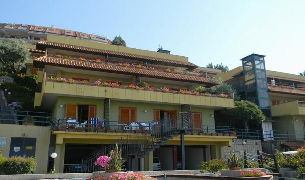 Taormina vacation rental with
