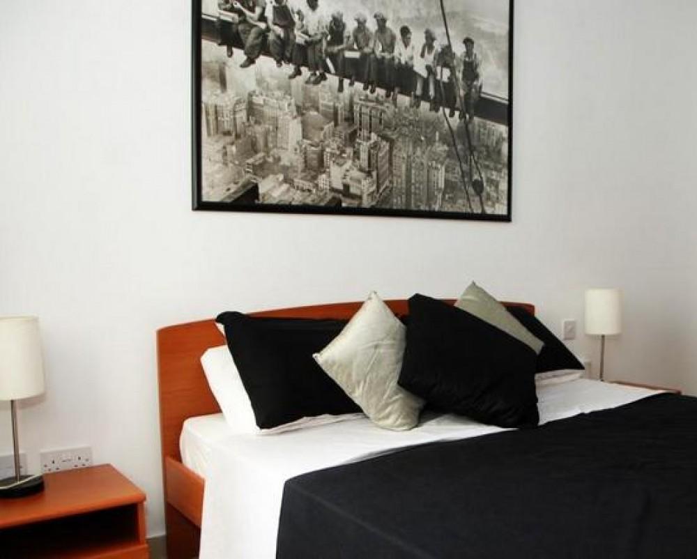 Sliema vacation rental with