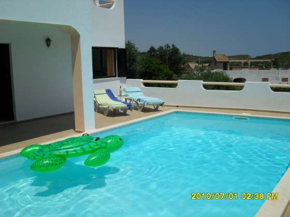Burgau vacation rental with