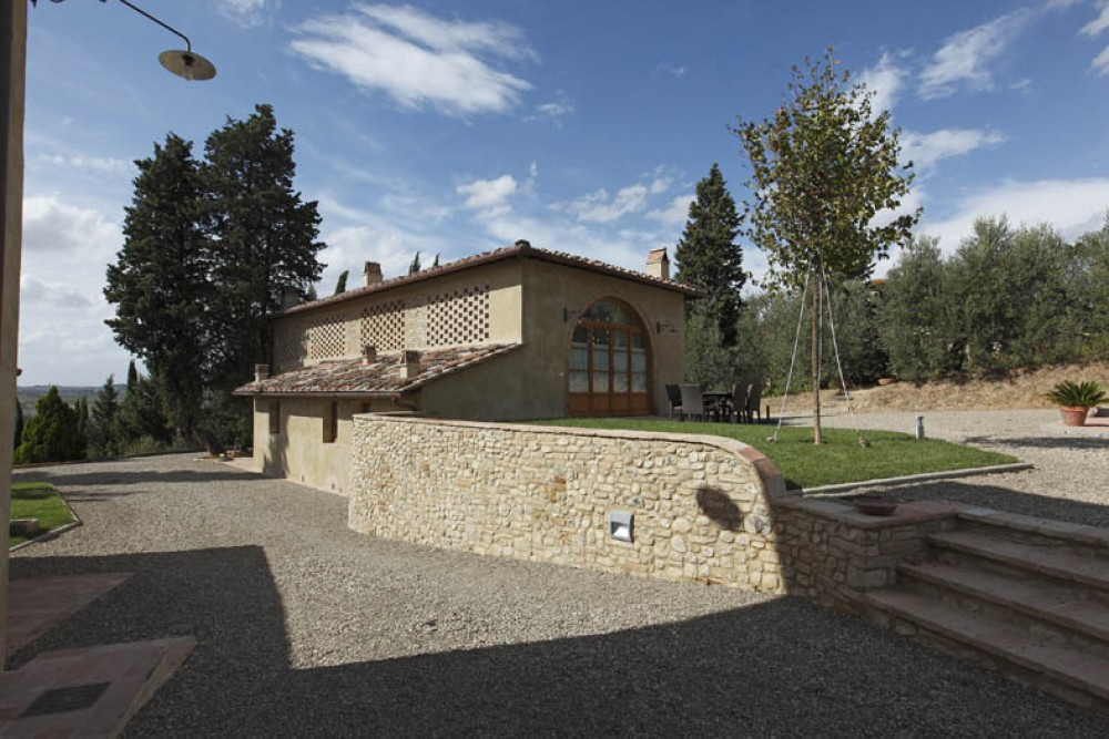 Colle Di Val D'Elsa vacation rental with