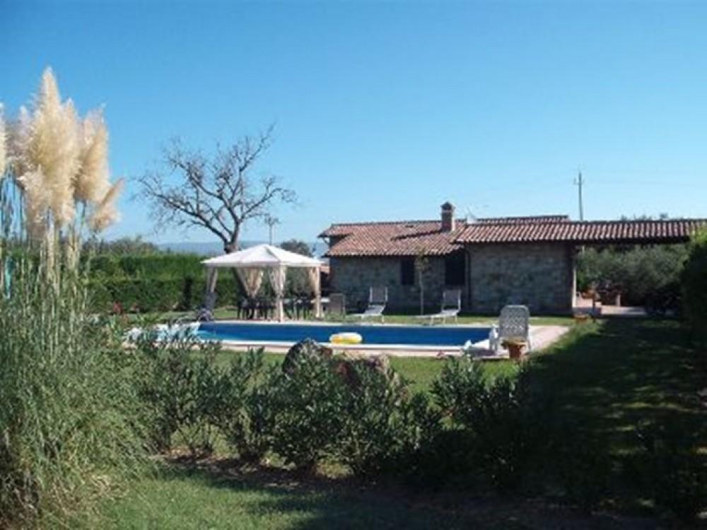 Castiglione de lago vacation rental with
