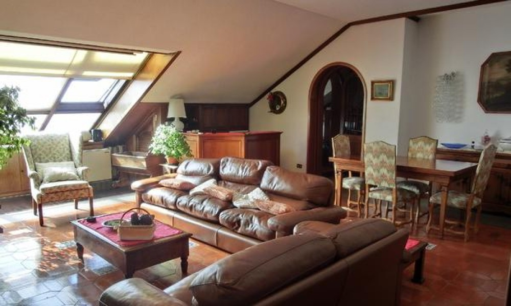 Milan vacation rental with