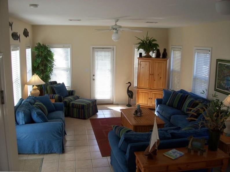 3 Bed Short Term Rental Cottage Miramar Beach