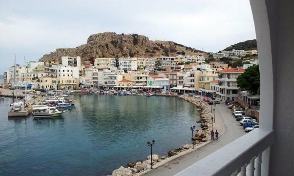 Karpathos vacation rental with