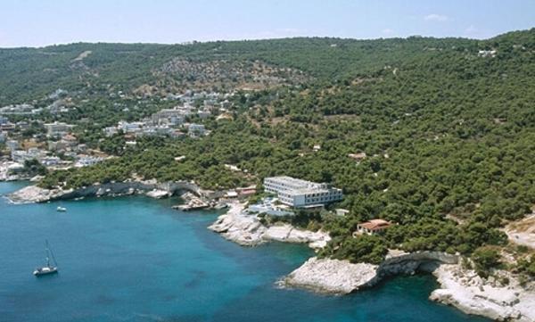 Cozy villa in the island of Aegina